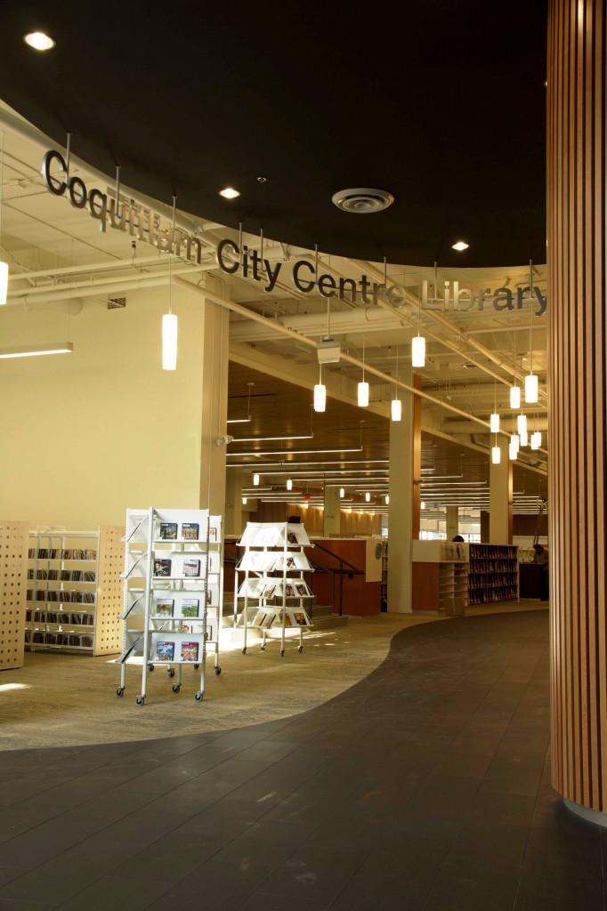 Coquitlam Library20121109_IMG_3517
