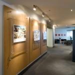 CEI Head Office reno