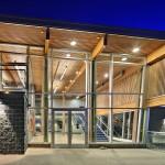 Cowichan Lake Sport Arena