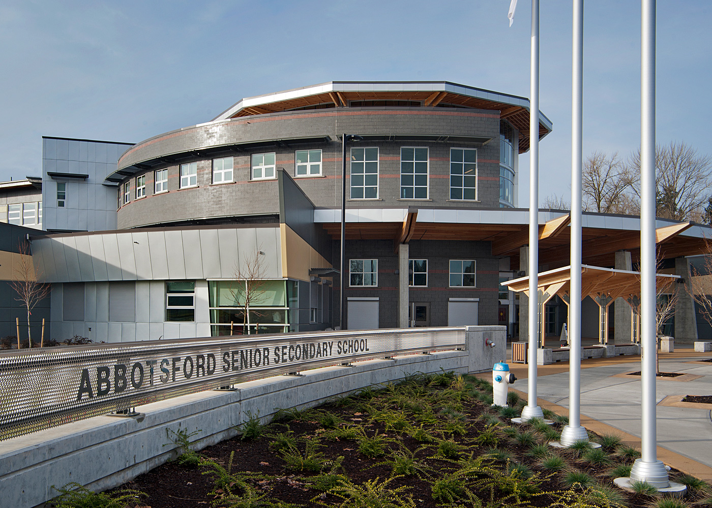 Abbotsford Senior Secondary