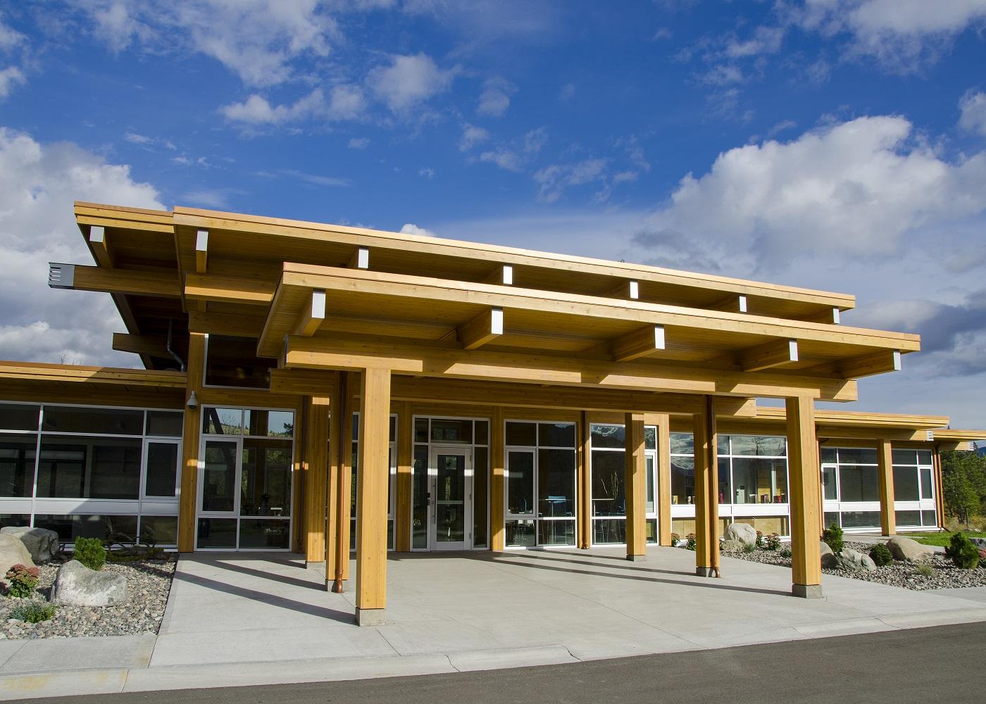 Rocky Pines Community Centre
