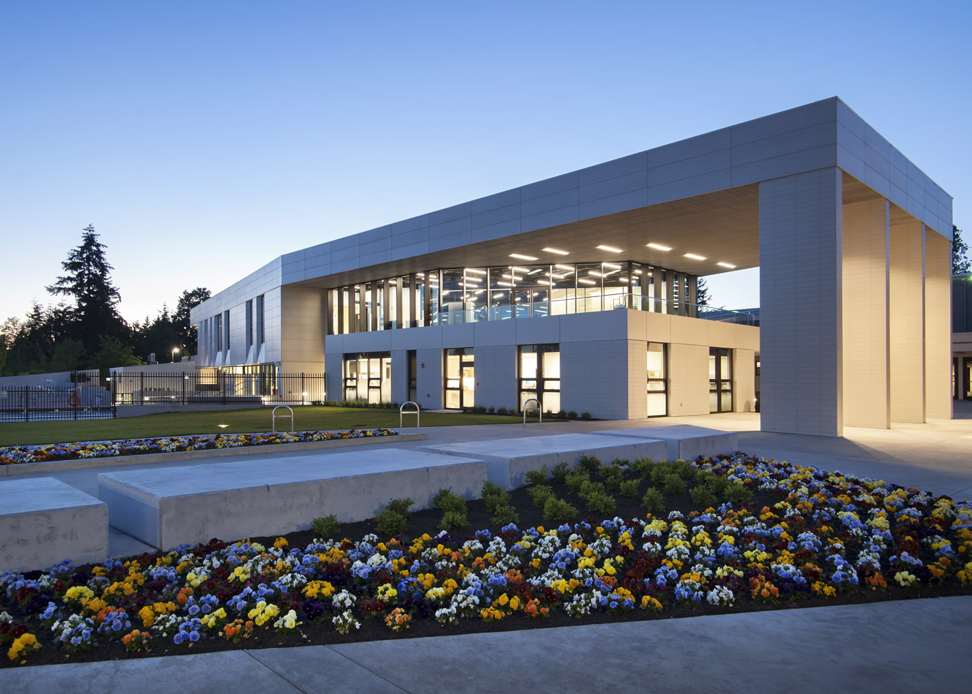 North Delta Recreation Centre