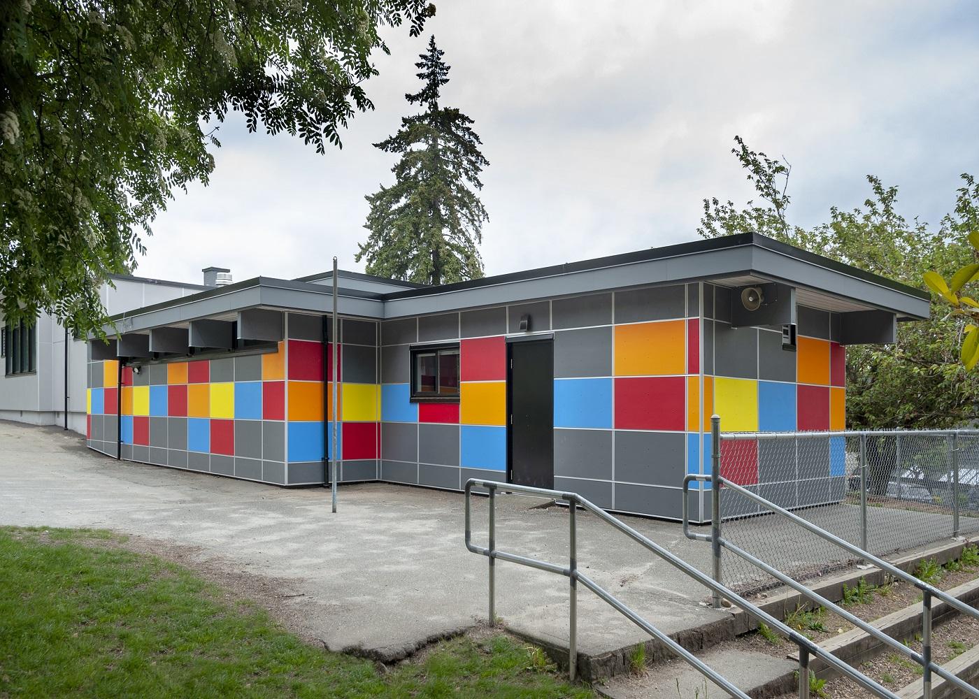 Irwin Park Elementary