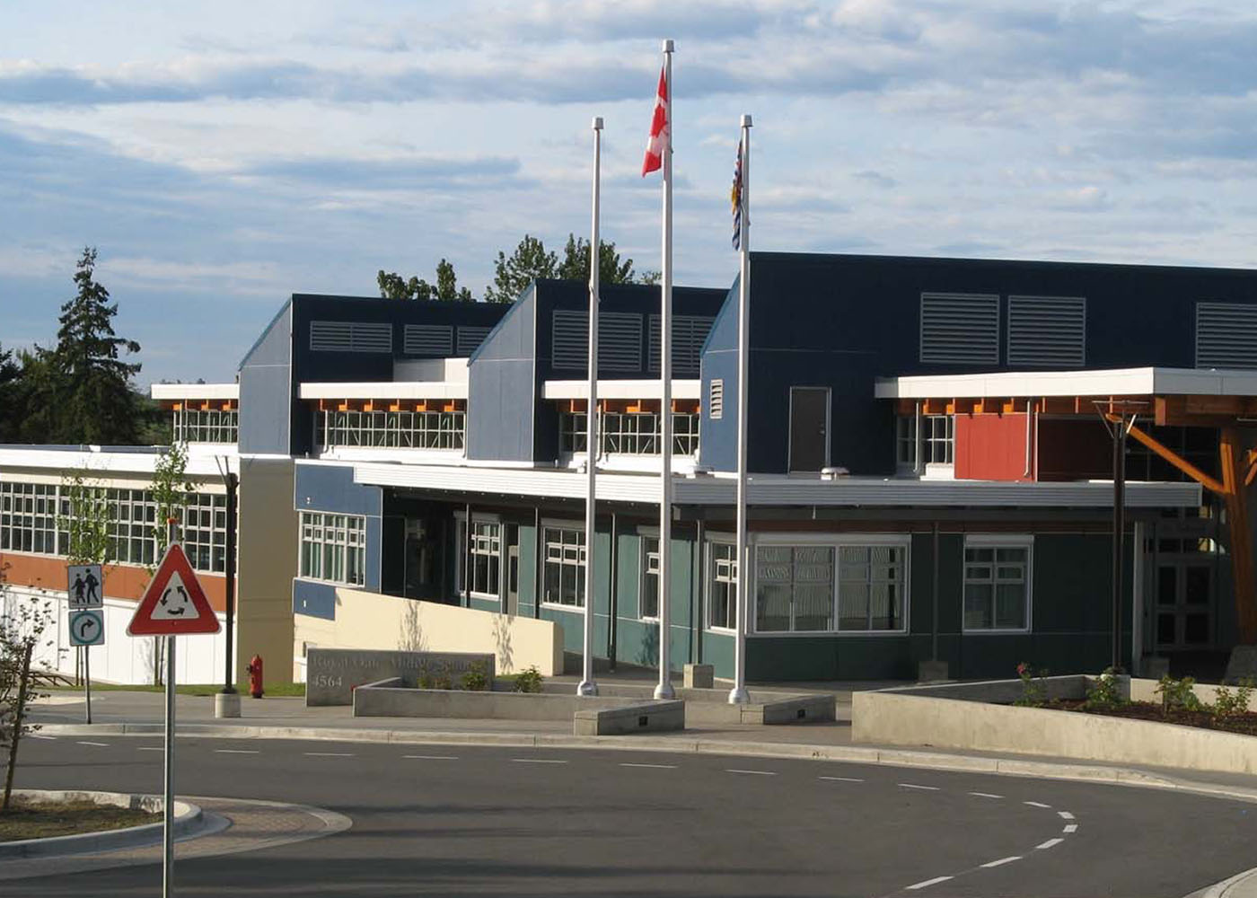 Royal Oak Middle School